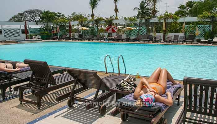 Hua Hin Grand Plaza Hotel