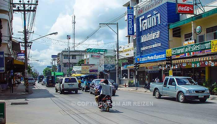 Chiang Mai - algemeen