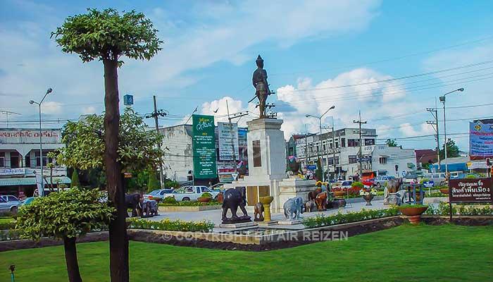Chiang Rai - algemeen