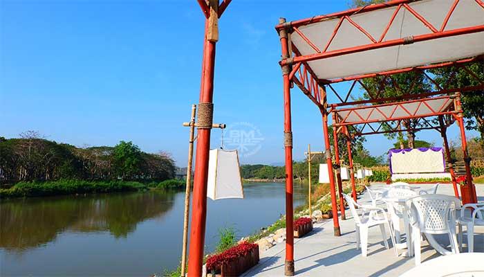 Chiang Rai - Wiang Indra Riverside Resort