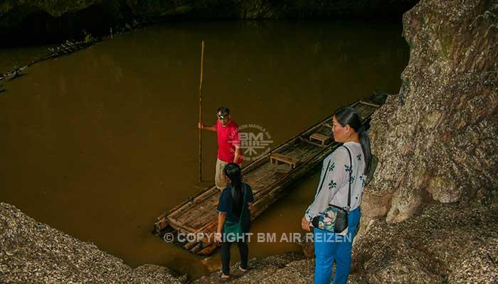 Pai - Tham Lod Cave