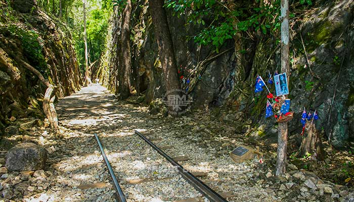 Kanchanaburi - Hellfire Pass