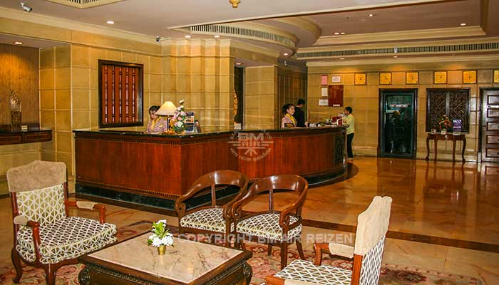 Phitsanulok - Topland hotel
