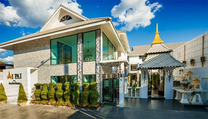 Pai - Ai Pai hotel