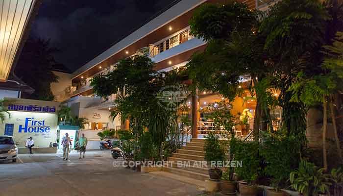 Koh Samui - Samui First House